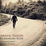 دانلود آهنگ جدید آرمین طاهری به نام کمکم کن