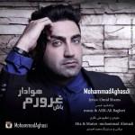 دانلود آهنگ جدید محمد آغاسی به نام هوادار غرورم باش