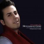 دانلود آهنگ جدید محمد گرجی به نام مهربونم تویی