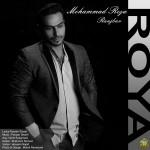 دانلود آهنگ جدید محمد رضا رنجبر به نام رویا