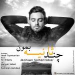 دانلود آهنگ جدید محسن سلطان تبار به نام چند ثانیه بمون