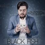 دانلود آهنگ جدید امیر حسین زاده به نام ماهی سیاه