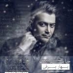 دانلود آهنگ جدید حامد شمس به نام بهار برفی