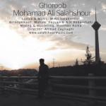 دانلود آهنگ جدید محمد علی سلحشور به نام غروب