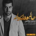 دانلود آهنگ جدید محمد بخشی به نام حالمو داری یا نه