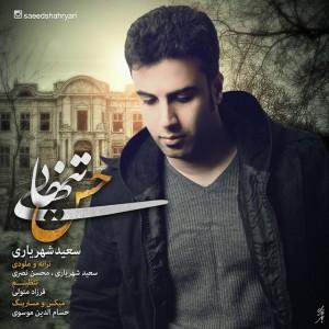 دانلود آهنگ جدید سعید شهریاری حس تنهایی