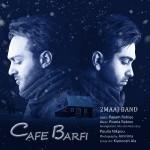 دانلود آهنگ جدید توماج باند به نام کافه برفی