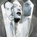 دانلود آهنگ جدید مسعود صادقلو و امین به نام داره میگه قلبم