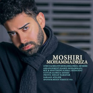 دانلود آهنگ جدید محمد رضا مشیری میخوامت