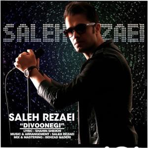 دانلود آهنگ جدید صالح رضایی دیوونگی