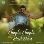 دانلود آهنگ جدید آرش خان به نام چپلا چپلا