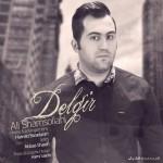 دانلود آهنگ جدید علی شمس الهی به نام دلگیر
