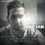 دانلود آهنگ جدید امیر سام به نام بهت دل میبندم