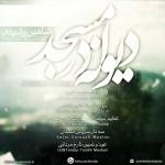 دانلود آهنگ جدید شاهین رشیدی به نام دیوانه در مسجد