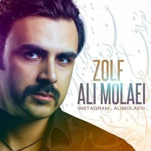 دانلود آهنگ جدید علی مولایی زلف