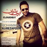 دانلود آهنگ جدید محمد علیرضاپور به نام ابری ترین