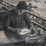 دانلود آهنگ جدید محمد مرادی به نام طرح چشمات