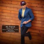 دانلود آهنگ جدید علی پارسا به نام حس من