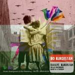 دانلود آهنگ جدید میلاد مشهدی به نام برای کردستان