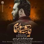 دانلود آهنگ جدید علی اسدی به نام اندیشه های خام