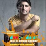 دانلود آهنگ جدید مسعود قلی پور به نام دوست دارم