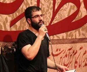 دانلود نوحه ها و مداحی حاج حسین سیب سرخی محرم 94