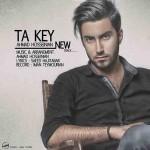 دانلود آهنگ جدید احمد حسینیان به نام تا کی