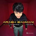 دانلود آهنگ جدید آرش بهمنی به نام همه میدونن