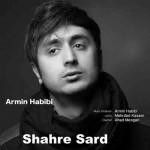 دانلود آهنگ جدید آرمین حبیبی به نام شهر سرد