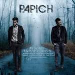 دانلود آهنگ جدید مهرشید حبیبی و علی سلیمی به نام پاپیچ