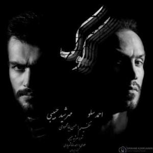 دانلود آهنگ جدید احمد سلو و مهرشید حبیبی کوک