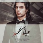 دانلود آهنگ جدید آرش خسروی به نام عیدی یعنی تو
