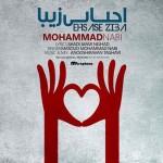 دانلود آهنگ جدید مسعود محمد نبی به نام احساسی زیبا