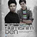 دانلود آهنگ جدید شاهین جمشید پور و شایان جمشید پور به نام Yikilmishim Ben