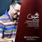 دانلود آهنگ جدید علی عرفانی به نام تمومه دنیامی