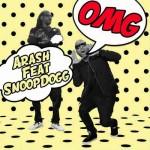 دانلود آهنگ جدید آرش و Snoop Dogg به نام OMG