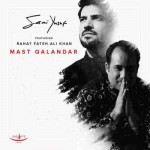 دانلود آهنگ جدید سامی یوسف و راحت فاتح علی خان به نام مست قلندر