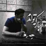 دانلود آهنگ جدید وحید حاجی تبار به نام مبارکه تولدم