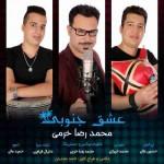 دانلود آهنگ جدید محمد رضا خرمی به نام عشق جنوبی
