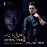 دانلود آهنگ جدید مسعود طیبی و مهرشید حبیبی به نام حوالی غروب