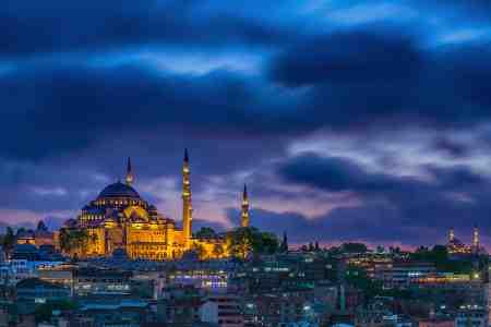 ترکی شاد 97