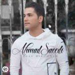 دانلود آهنگ جدید احمد سعیدی دل دیوونه