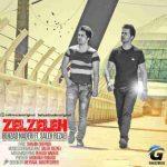 دانلود آهنگ جدید صالح رضایی و بهزاد نادری زلزله