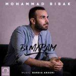 دانلود آهنگ جدید محمد بیباک بی مرام