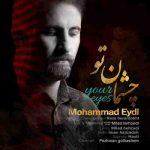 دانلود آهنگ جدید محمد عیدی چشمان تو