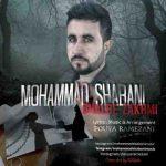 دانلود آهنگ جدید محمد شعبانی قلب زخمی