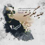 دانلود آهنگ جدید محسن چاوشی صید جگر خسته