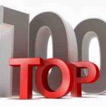۱۰۰ آهنگ برتر ایرانی