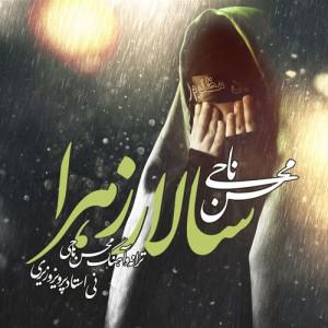 دانلود آهنگ جدید محسن ناحی به نام سالار زهرا