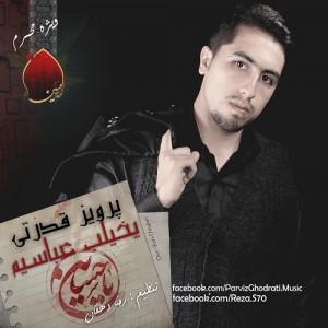 دانلود آهنگ جدید پرویز قدرتی به نام یخیلب عباسیم